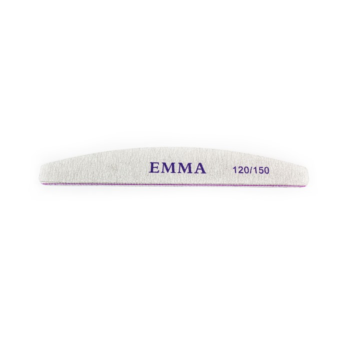 Pila unghii EMMA granulatie 120/150 [0]