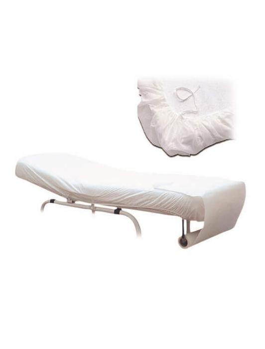 Protectie de unica folosinta Roial pentru pat cosmetica [0]