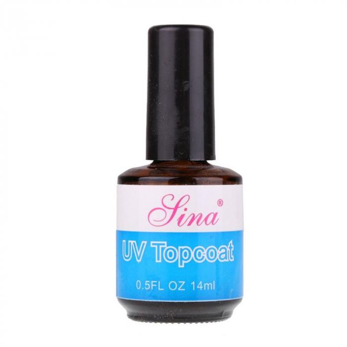 Top Coat UV Sina 14 ml [0]