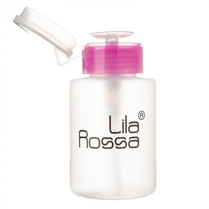 Dozator acetona Lila Rossa din plastic 120 ml [1]
