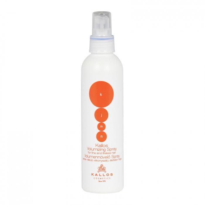 Spray volum pentru par subtire Kallos KJMN 200 ml [0]