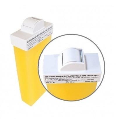 Rezerva ceara roll-on Roial miere cu aplicator ingust 100ml [0]