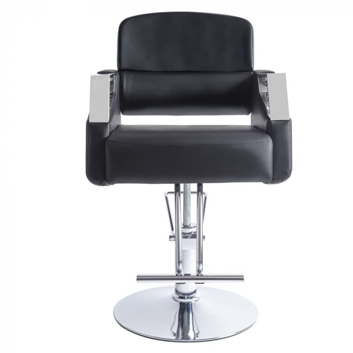 Scaun pentru frizerie sau coafor Lila Rossa Armand LZY-1068 [6]
