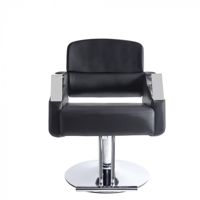 Scaun pentru frizerie sau coafor Lila Rossa Armand LZY-1068 [7]