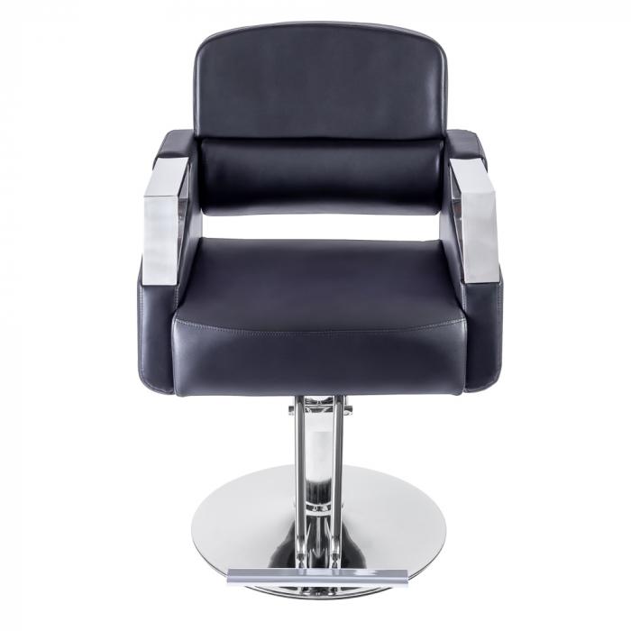 Scaun pentru frizerie sau coafor Lila Rossa Armand LZY-1068 [0]