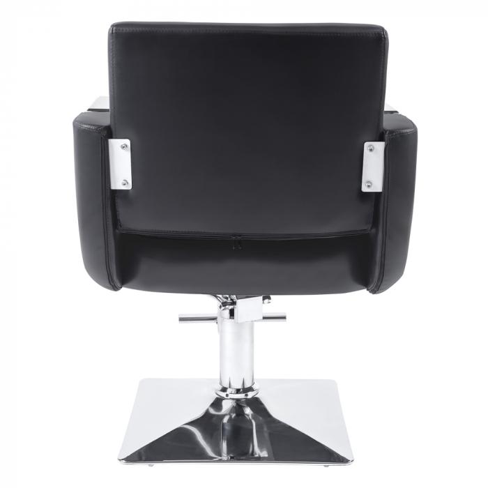 Scaun pentru frizerie sau coafor Lila Rossa Eliot LZY-1095 [3]