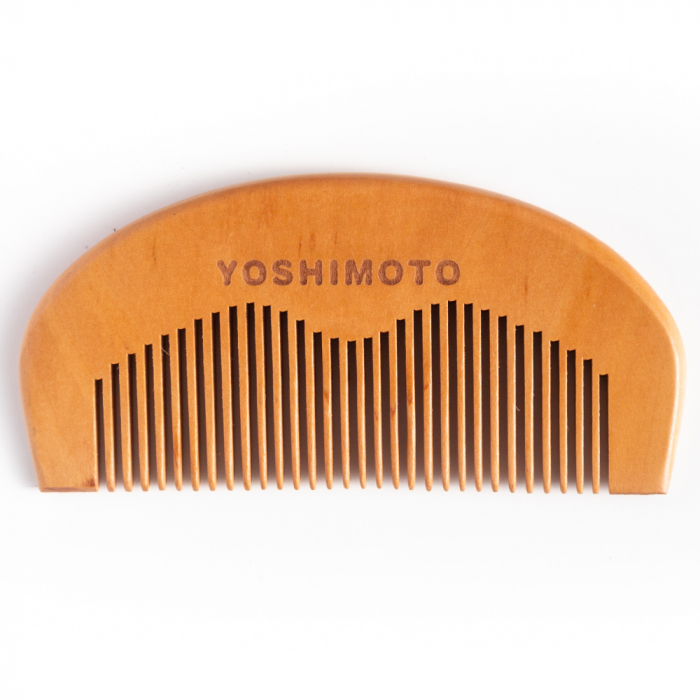Set barber Yoshimoto Gentleman's Code ST056 [5]
