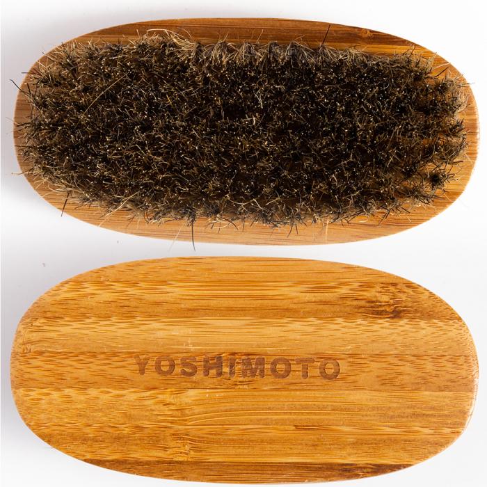 Set barber Yoshimoto Gentleman's Code ST056 [4]
