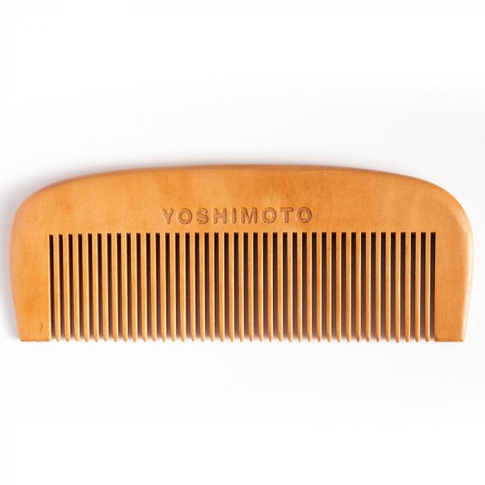 Set barber Yoshimoto Groomed ST058 [4]