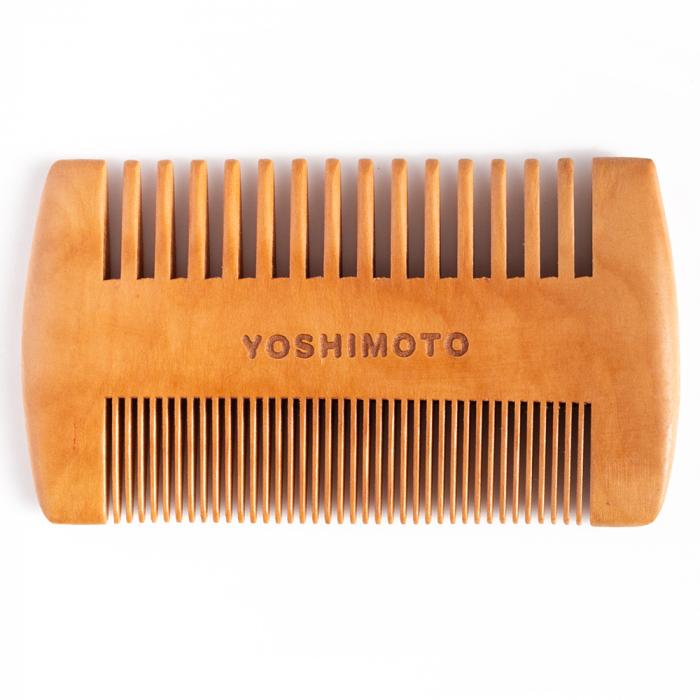 Set barber Yoshimoto Modern Gentleman ST057 [6]