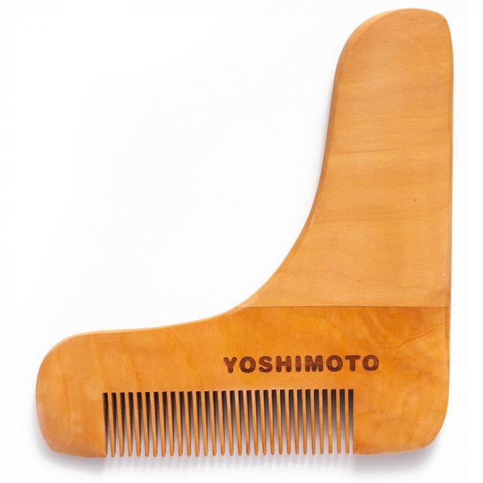 Set barber Yoshimoto Nature Power ST054 [3]