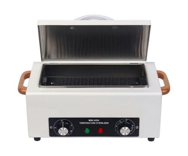 Sterilizator profesional Pupinel cu aer cald [1]