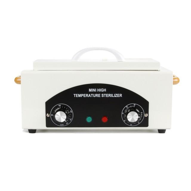 Sterilizator profesional Pupinel cu aer cald [0]