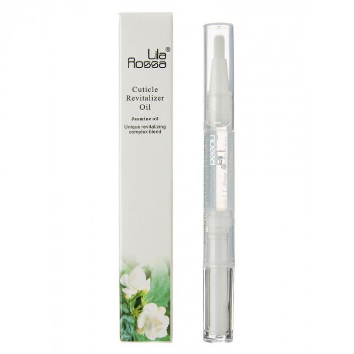 Ulei cuticule tip creion Lila Rossa 2ml [0]