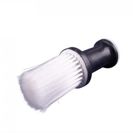 Pamatuf frizerie cu rezervor pentru pudra [1]