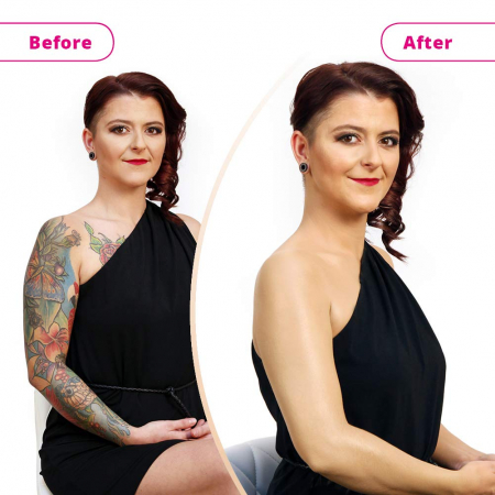 Fond de ten Dermacol Make-up Cover SPF 30 30 g [2]
