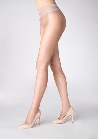 Ciorapi cu varf neintarit Marilyn Super 10 den [0]