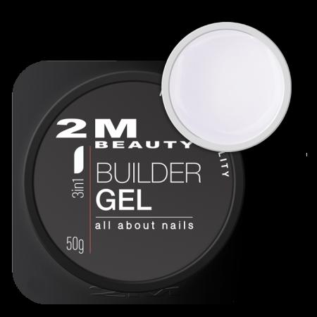 Gel UV 2M 3in1