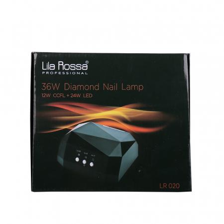 Lampa CCFL/LED Lila Rossa LR020 36W [2]