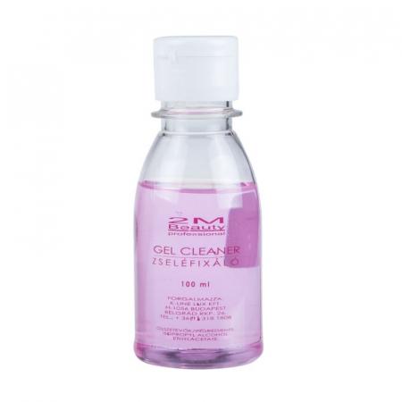 Lichid pentru fixare gel 2M Beauty