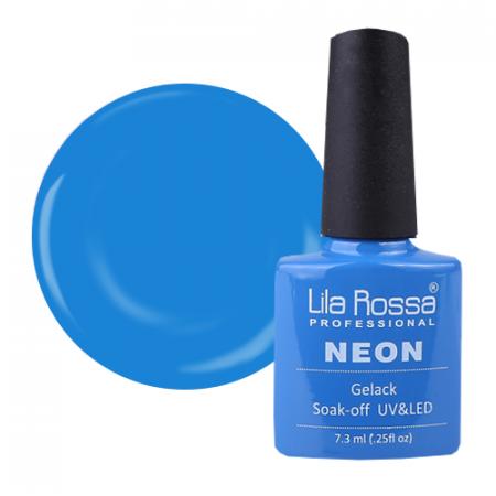 Oja semipermanenta Lila Rossa NEON 003 7.3 ml [1]