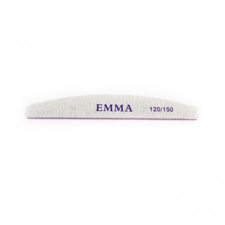 Pila unghii EMMA granulatie 120/150