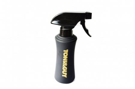 Pulverizator din plastic Tony&Guy pentru frizerie sau coafor