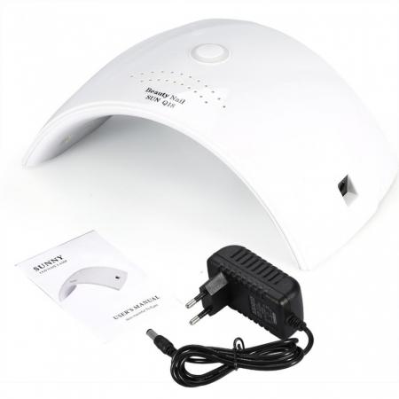 Lampa profesionala LED Sun Q18 36W [1]