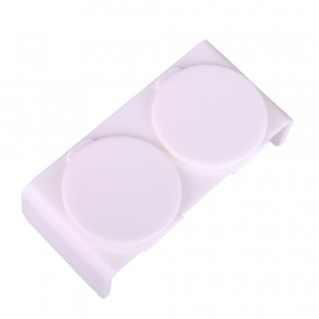 Recipient din plastic cu 2 cuve [1]