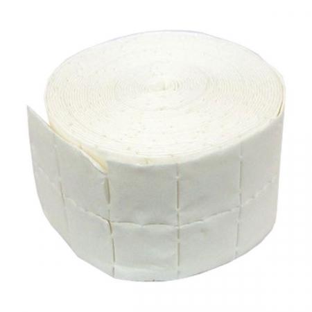 Servetele pentru unghii rola 500 buc.