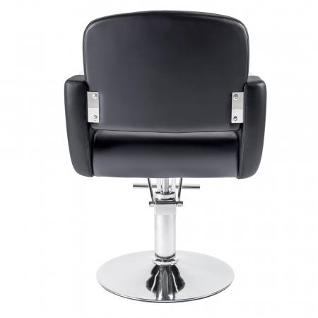 Scaun pentru frizerie sau coafor Lila Rossa Armand LZY-1068 [3]