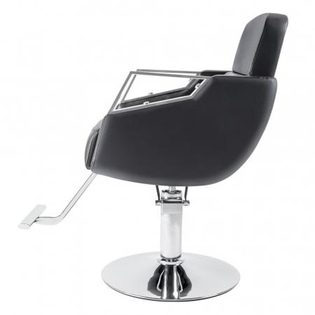 Scaun pentru frizerie sau coafor Lila Rossa Armand LZY-1068 [2]
