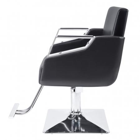 Scaun pentru frizerie sau coafor Lila Rossa Eliot LZY-1095 [2]