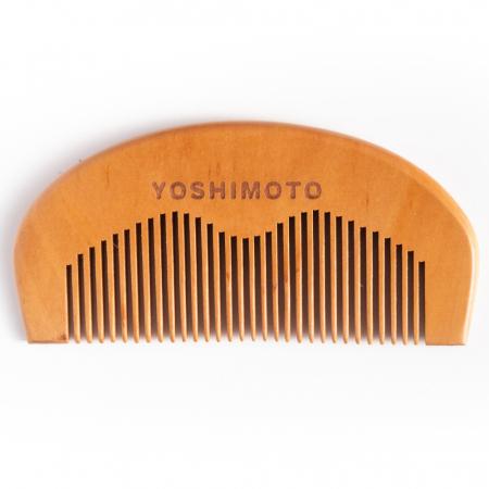 Set barber Yoshimoto Gentleman's Fearless ST059 [5]