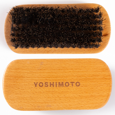 Set barber Yoshimoto Gentleman's Fearless ST059 [4]
