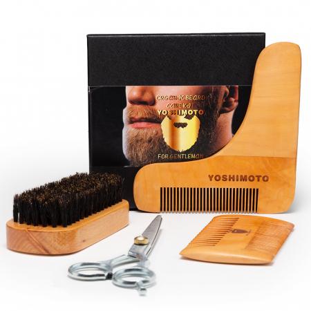 Set barber Yoshimoto Nature Power ST054 [0]