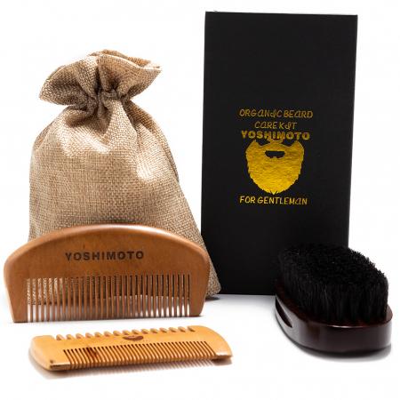 Set barber Yoshimoto True Gentleman ST060 [0]