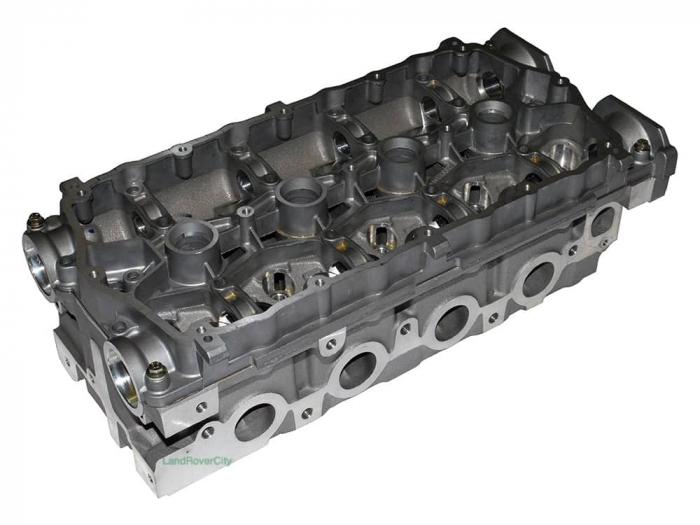 Chiuloasă Land Rover Freelander 1.8 benzină LDF109380L LDF109390L 0