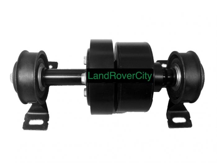 Vascocuplaj Land Rover Freelander 0