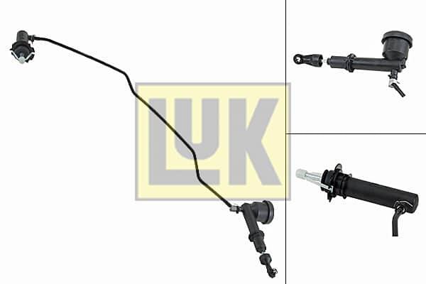 STC000210L / 511014210 Pompa si Cilindru Receptor Ambreiaj Freelander LUK [0]