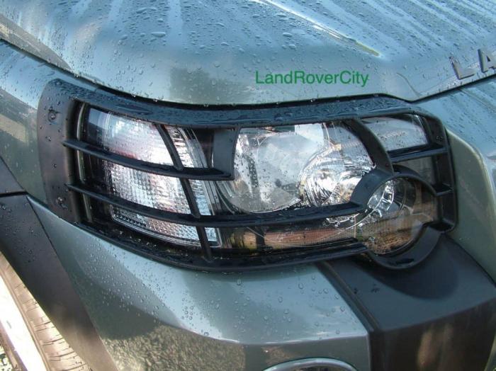 Grile Faruri Land Rover Freelander 1 Facelift VUB501390 1