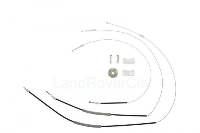 Kit Reparație Macara Geam Dreapta Față Freelander 1 0