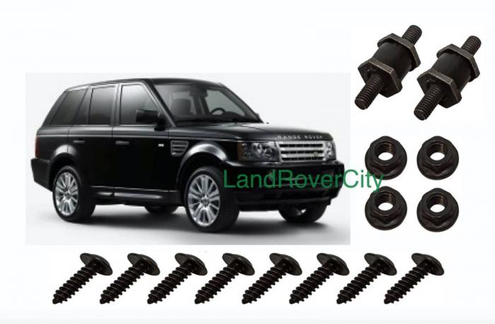 Kit Reparatie Modul Frana de Mana Range Rover Sport [0]