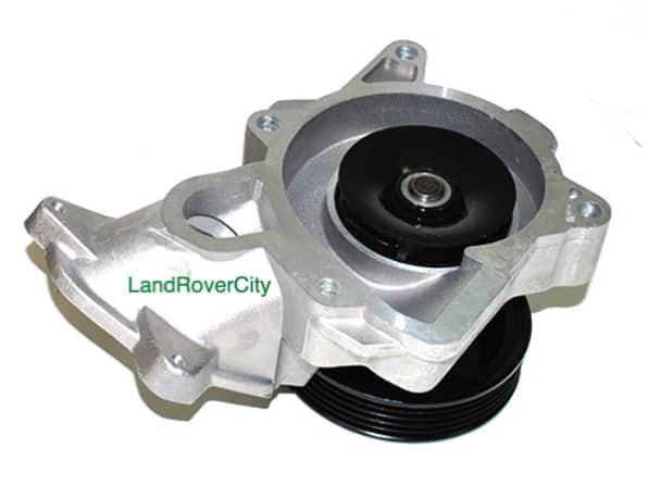 Pompă Apă Land Rover Freelander PEB102470L 0