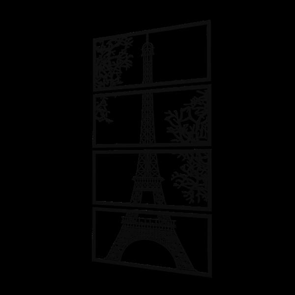 Decoratiune perete - Turnul Eiffel [0]