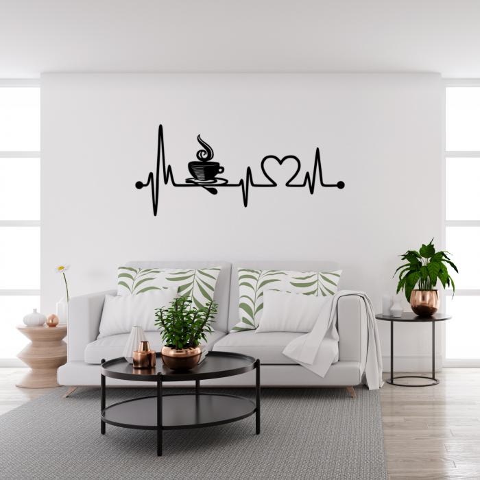 Decoratiune perete - Ritmul inimii [1]