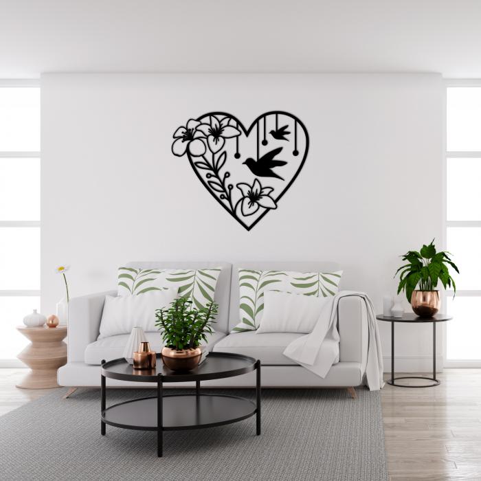 Decoratiune perete - Polenizarea [1]