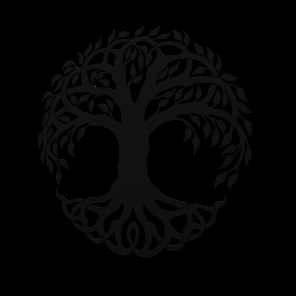 Decoratiune perete - tree of life 0