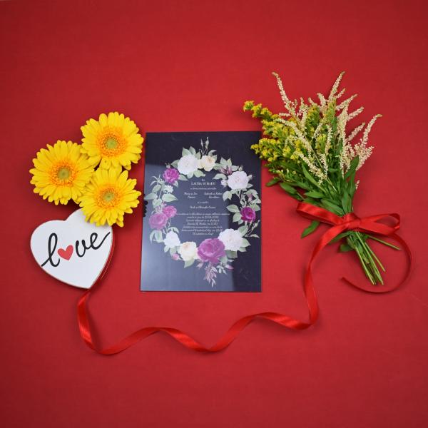 Invitatie nunta - IVN001 1