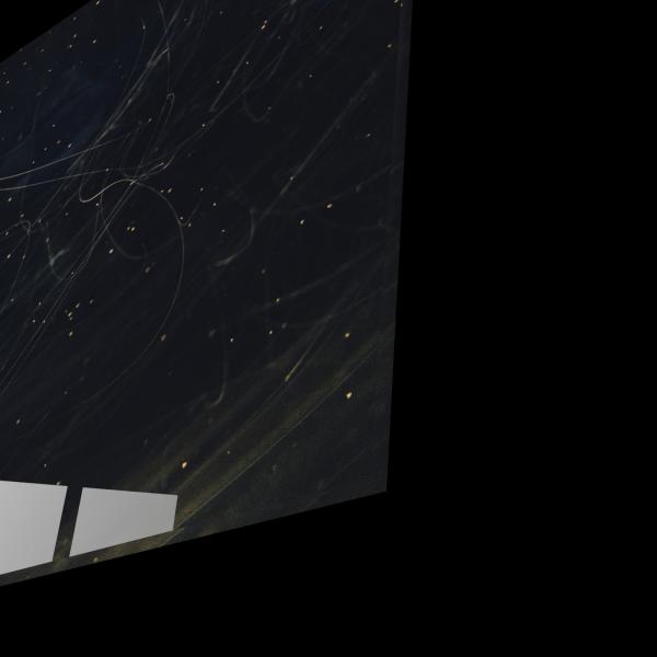 Tablou din sticla acrilica - Meduza [1]